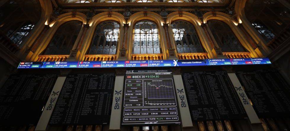 El Ministerios de Asuntos Económicos incorpora el blockchain en la Bolsa