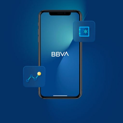 Alcanzar la salud financiera a través del app del BBVA