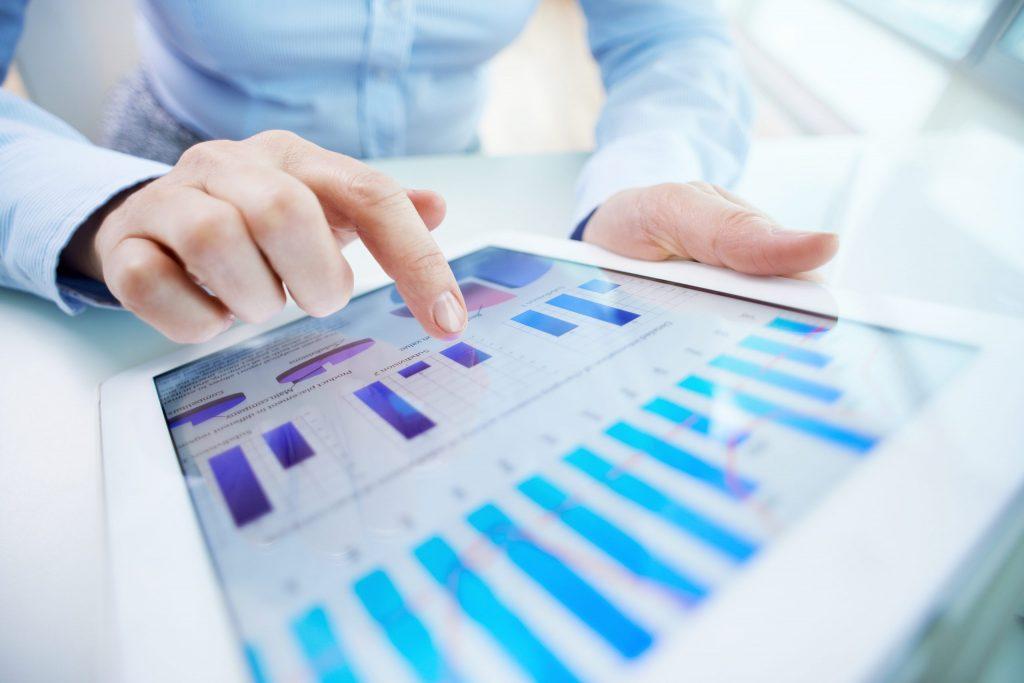 El informe del análisis del grado de digitalización te indicará la situación actual de tu compañía así como acciones de mejora.
